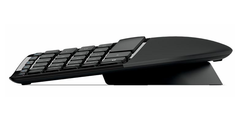 Sculpt Ergonomic Desktop Keyboard & Mouse | Microsoft Accessories