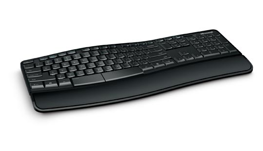 Sculpt Comfort Keyboard