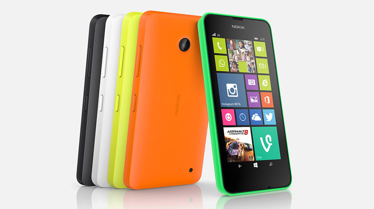 Microsoft Lumia 630 img-1