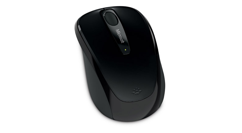 Microsoft Wireless Mobile Mouse 3500