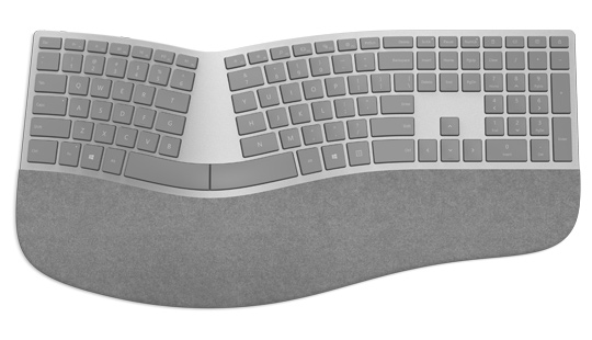 Computer & Laptop Keyboards| Microsoft