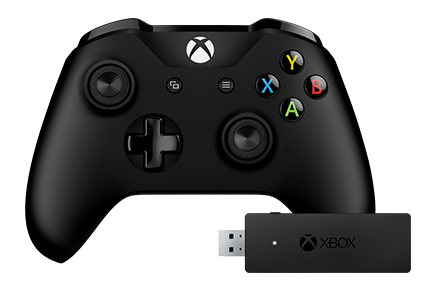 Xbox-Controller-Wireless-Adapter-for-Windows