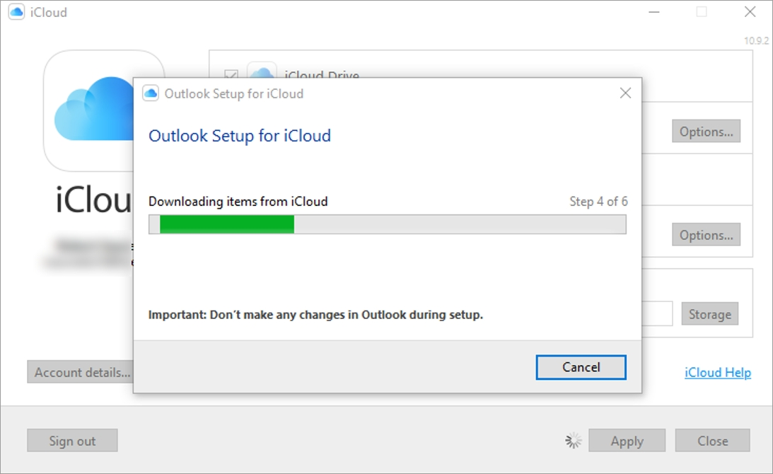 Outlook_setup