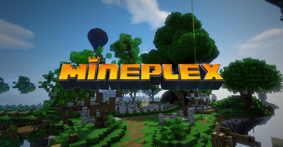 Minecraft Mineplex Xbox - Minecraft fur pc online spielen