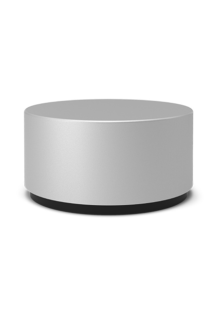 Microsoft Surface Dial Specifications