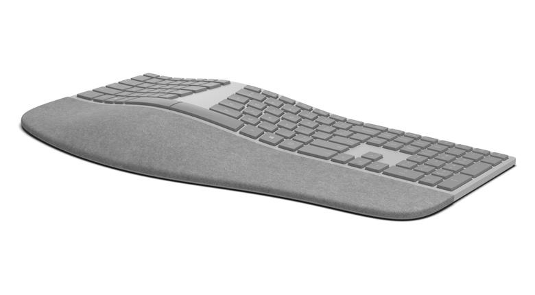 Microsoft  Surrface Ergonomic Keyboard