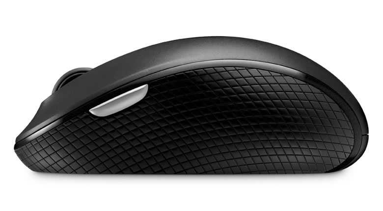 Wireless Mouse 4000 | Microsoft Accessories