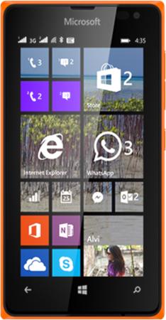 Microsoft lumia 435 инструкция
