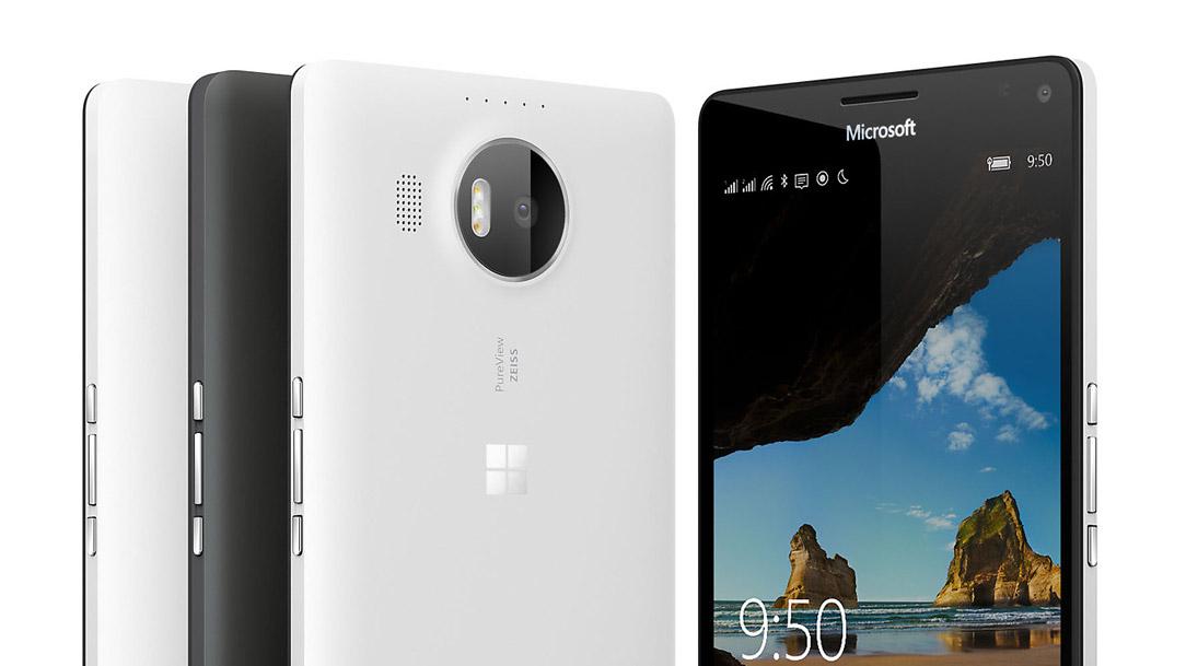 Lumia 950 XL Double SIM