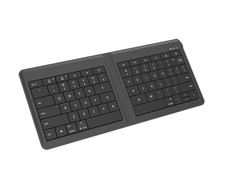 Download Drivers: Microsoft Universal Foldable Keyboard