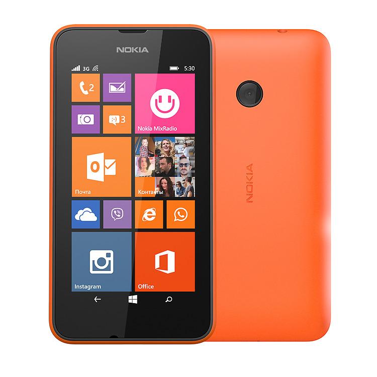 скачать драйвер Nokia Lumia 530 Dual Sim Rm 1019 img-1