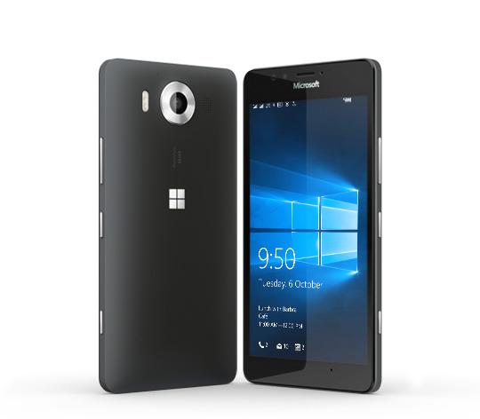Lumia 950 Две Сим-карты