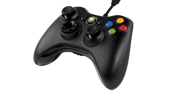 Xbox 360 Controller for Windows
