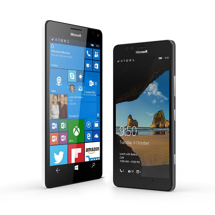 A new range of phones for business- November refresh