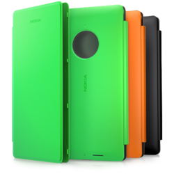 Wireless Charging  Flip Shell for Nokia Lumia 830  product image