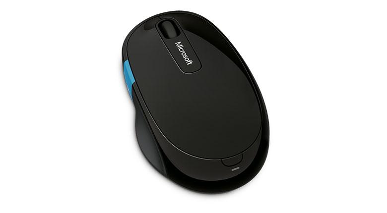 Sculpt Comfort Bluetooth Mouse H3S-00001