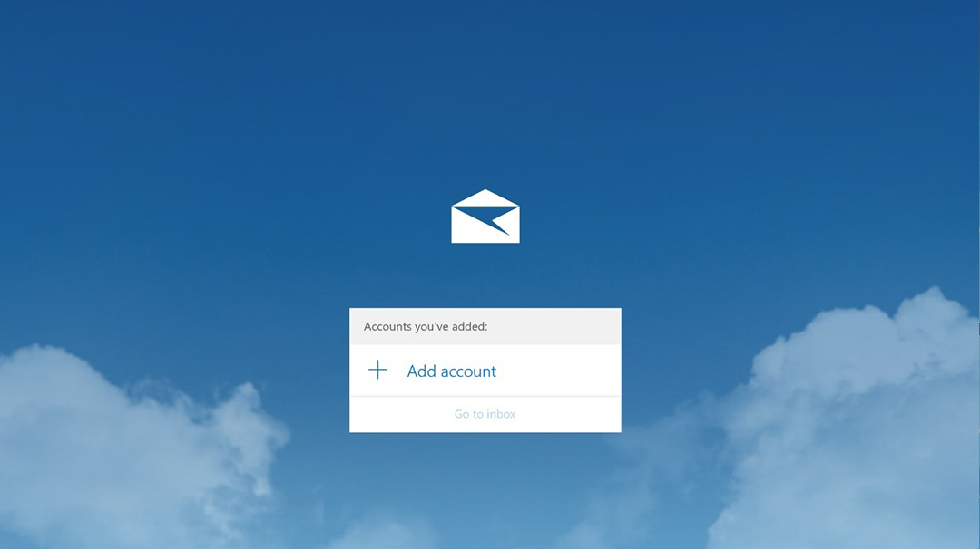 Simplify your email with the Windows Mail app