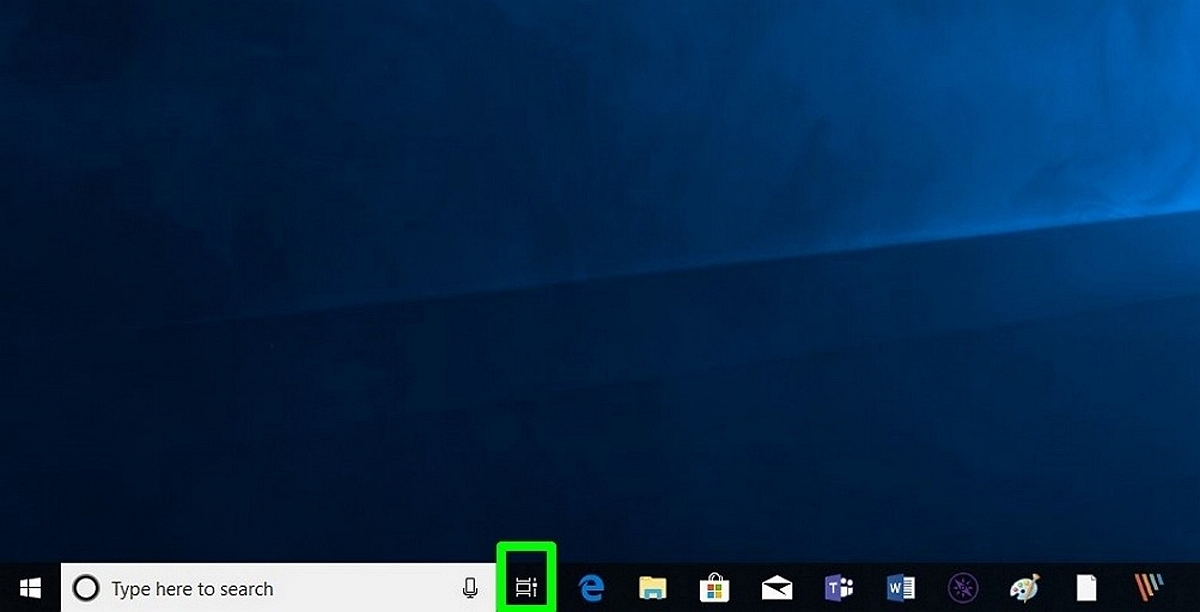 Manage virtual desktop like a pro in Windows 10 | Windows