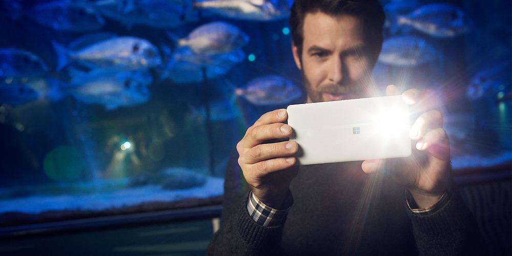 Lumia 950 XL Features