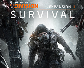 Tom Clancy's Division Expansion II - Survival