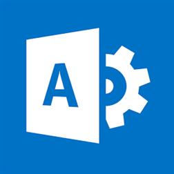 Office 365 Admin App tile