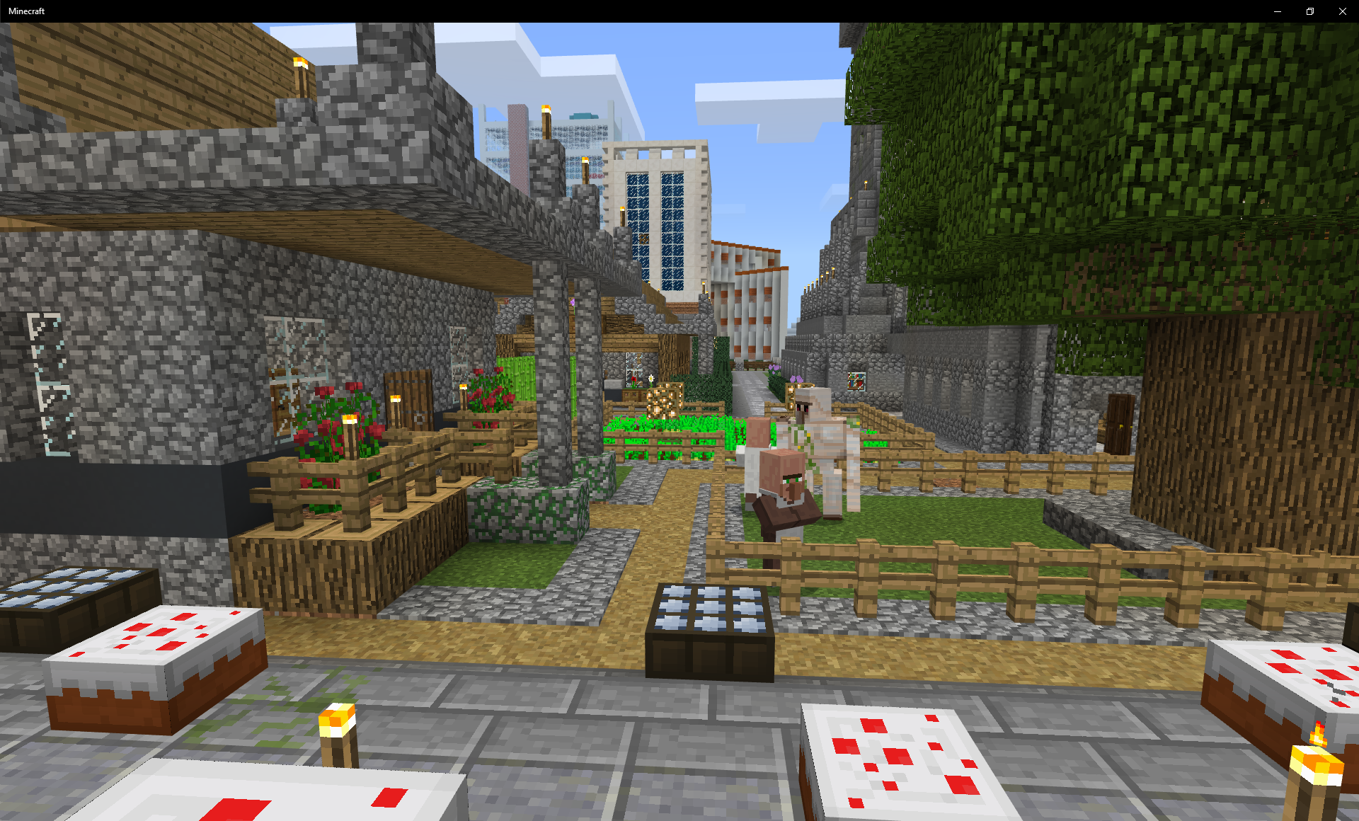 Six ways Minecraft can help kids and adults learn | Windows