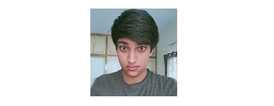 Mayank Parmar profile