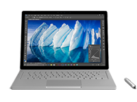 Productos Surface Book