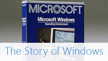 Windows history part 1: Interface Manager becomes Windows