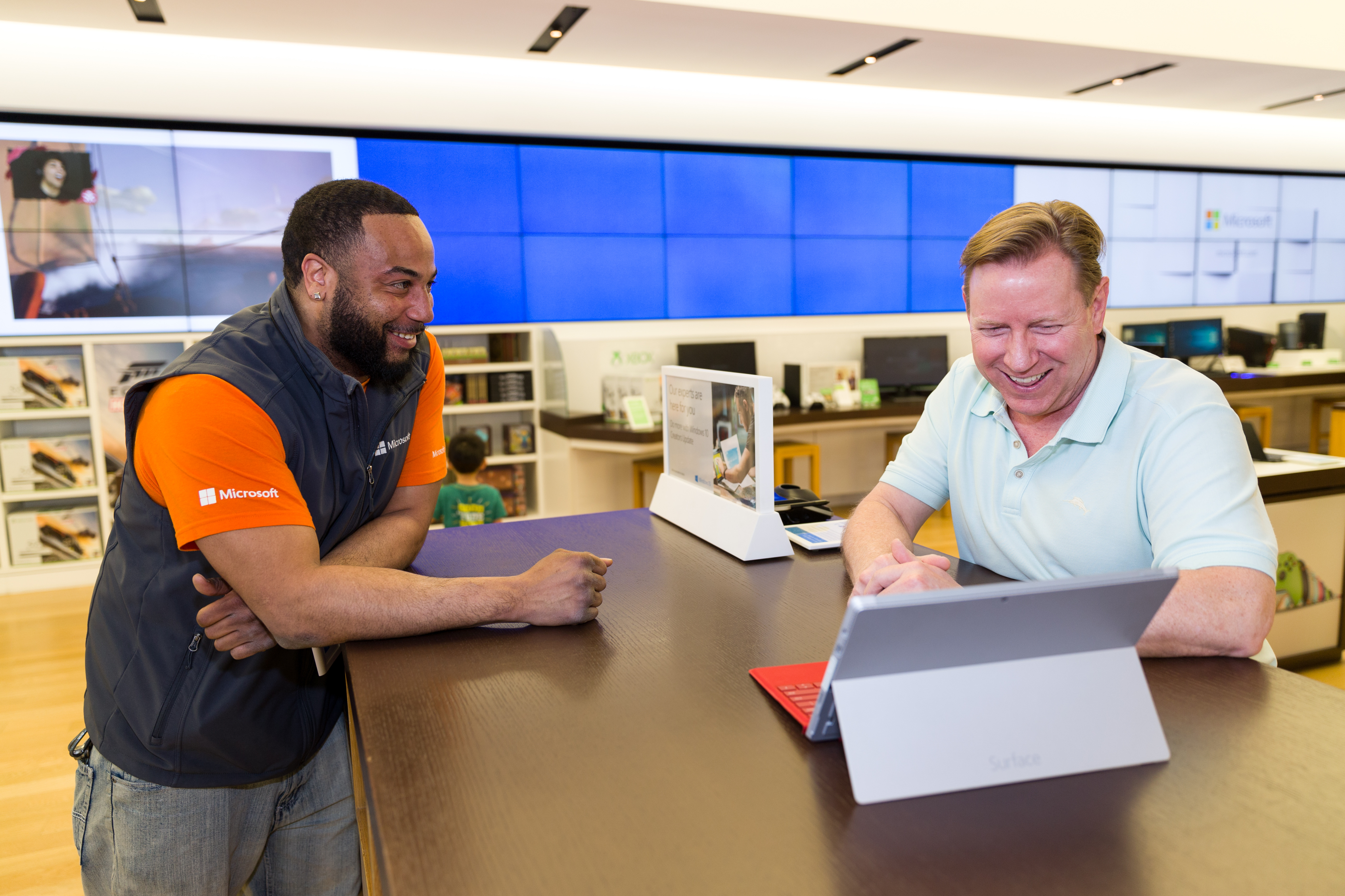 welcome to microsoft store windows community