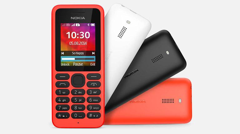 Nokia 130 инструкция на русском