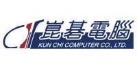 崑碁電腦股份有限公司 標誌