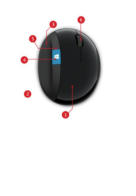 microsoft sculpt comfort mouse mac drivers