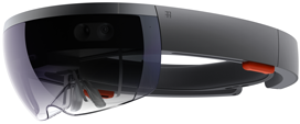 HoloLens help