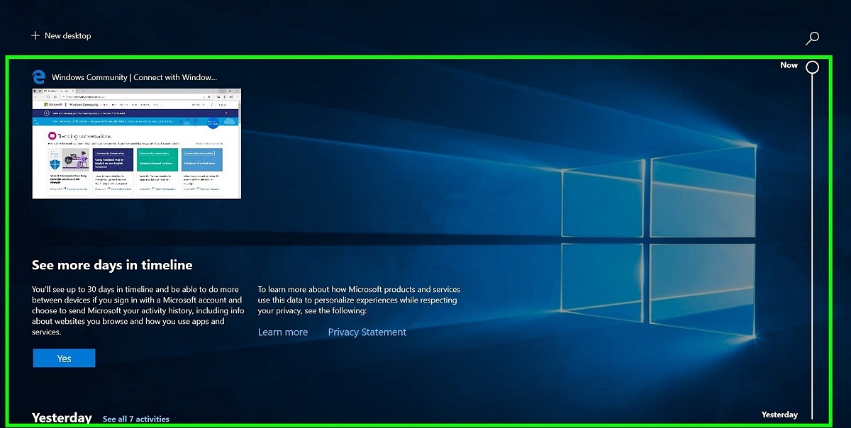 Manage Virtual Desktop Like A Pro In Windows 10 Windows Community