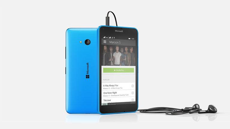 скачать драйвер для lumia 640 lte dual sim rm-1075