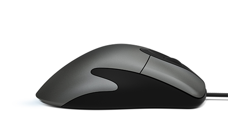 How do I reassign mouse buttons
