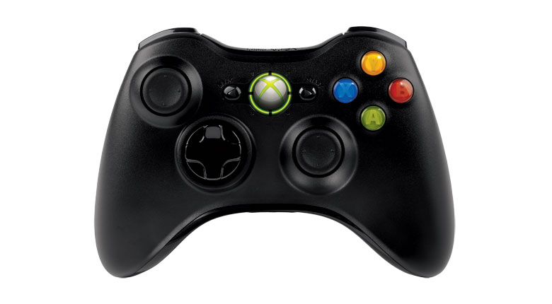 xbox 360 wireless controller for windows microsoft accessories