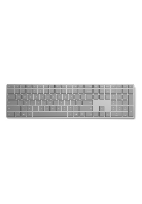 Microsoft Surface Ergonomic Keyboard in Gray Specifications