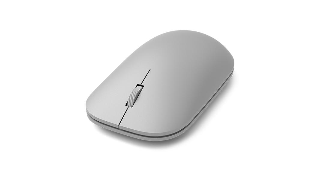 Caractéristiques de la souris Microsoft Modern Mouse