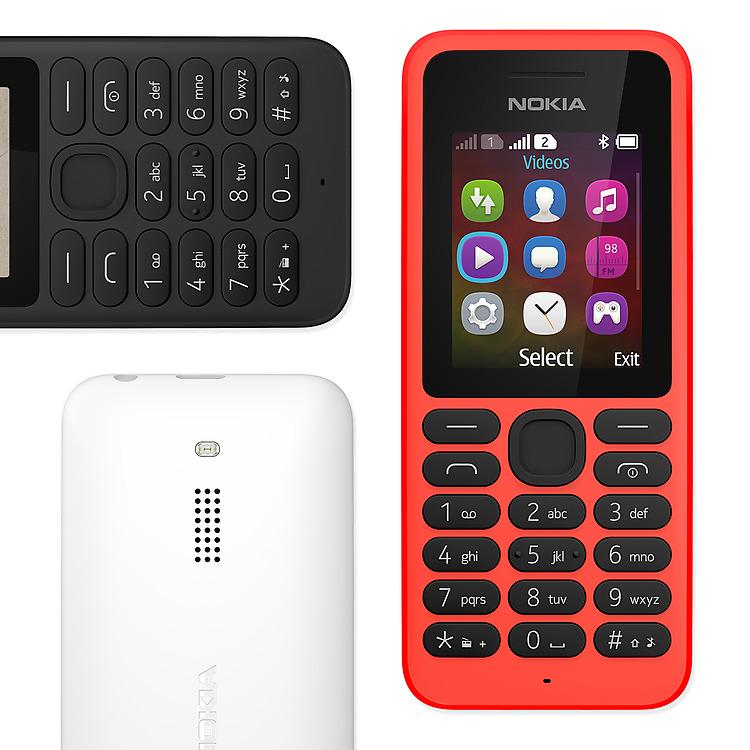 Nokia 130 инструкция на русском - фото 11